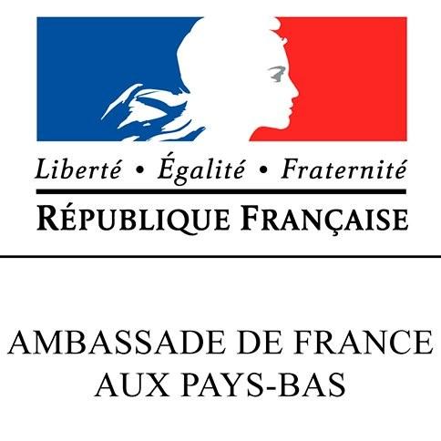 Ambassade de France aux Pays-Bas