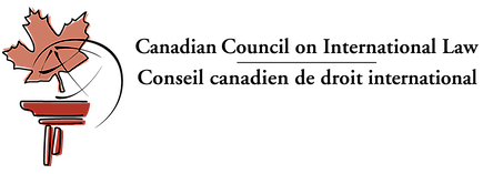 Canadian Council on International Law